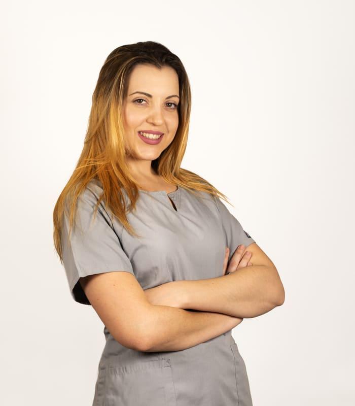 Delia Hernández Sánchez