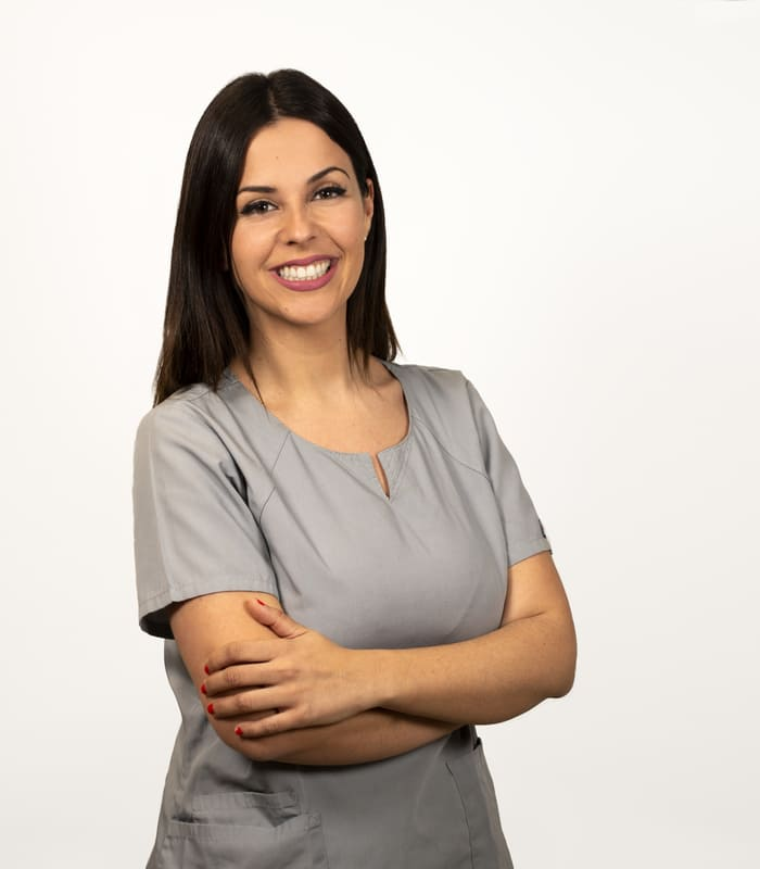 Melani Amorós Mena